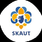 Skautské středisko logo